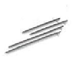 Ridgid 38003 Abrasive strips