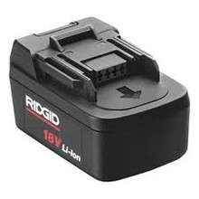 Ridgid 44698 18V 4.0 Lithium-Ion Battery
