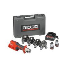 "Ridgid 57363 RP 241 1/2-1.25"" propress kit"