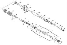 Ridgid 69987 - SPRING, ASM REG. SYSTEM
