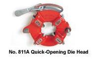 Ridgid 10491 Quick-Opening Die Head