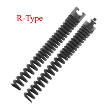 """Ridgid Type 1-1/4"""" x 15' Sectional Cable"""