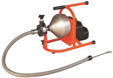 General DRZ-PH-B Basic Unit with 50HE1-AC (50 ft. x 5/16″ cable, and HECS cutter set