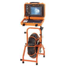Gen-Eye C-M-SDW-C with 200' Mini Standard Color Camera Gel-Rod