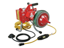 Spartan Tool Model 81 Drain Cleaning Machine with Drum 04703302