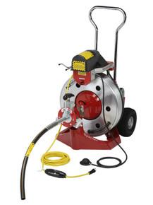Spartan Tool Model 2001 Drain Cleaning Machine 44226000