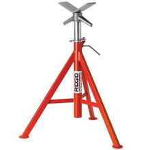 Ridgid 56657 VJ-98 V-Head Low Pipe Stand