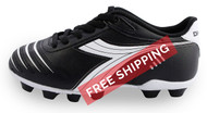 Diadora Cattura MD JR - Black / White