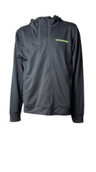 Diadora Coverciano Hooded Jacket