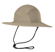 Coolcore Cooling Sun Hat - Khaki - Free Shipping