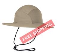 Coolcore Cooling Sun Hat - Khaki