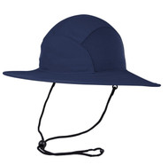 Coolcore Cooling Sun Hat - Navy - Free Shipping