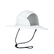 Coolcore Cooling Sun Hat - White - Free Shipping