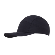 Coolcore Women's Cooling Running / Fitness Hat - Black *Free Shipping*