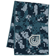 Dr. Cool Chill Sport Cooling Towel - Digi Camo *Free Shipping*