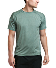 Coolcore Men's 'Crush It' Short Sleeve Cooling Tee - Utility Green *Free Shipping*