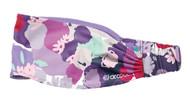 Coolcore Studio Women's Headband - Gestured Floral *Free Shipping*