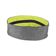 "Coolcore 2"" Reversible Headband - Dark Heather *Free Shipping*"