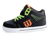 World Industries Boy's Guard Skateboarding Shoe *Free Shipping*