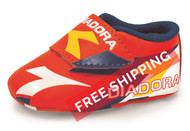 Diadora Booter Infant - Red
