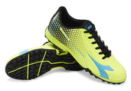 7-Tri TF - Fluo Yellow / Fluo Blue / Black