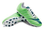 Diadora RB2003 R LPU Green Fluo/Atlantic Deep