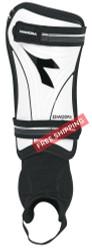 Diadora Atletico Shinguard - Sizes S, M, L