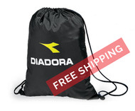 Diadora Derby Nap Sack - 3 Color Options