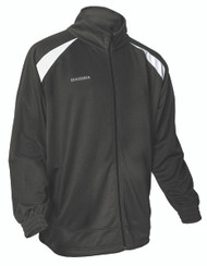 Diadora Gioco Full-Zip Jacket - 6 Colors