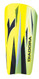 Diadora Uragano Shinguard +Sleeve - Fluo Yellow/Black