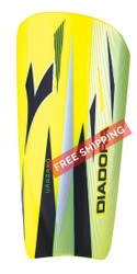 Diadora Uragano Shinguard + Sleeve - 3 Colors - S-XL