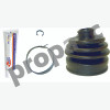MACHETA EXT MATIZ 04-08 STD (KIT) (EURO)