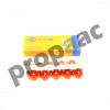 FOCO 12V 27/7W W2.5X 16Q (AMBAR) BLACK E