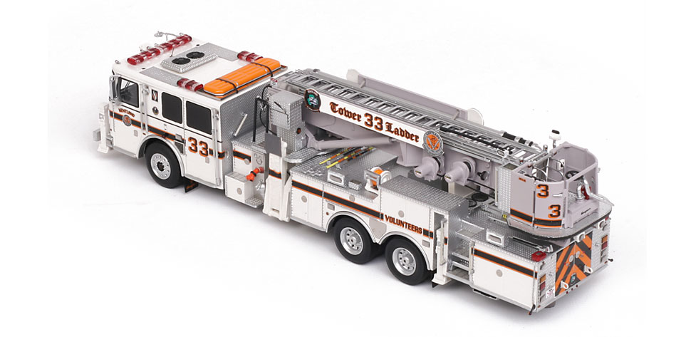 Call to order your Kentland Tower 33 today!
