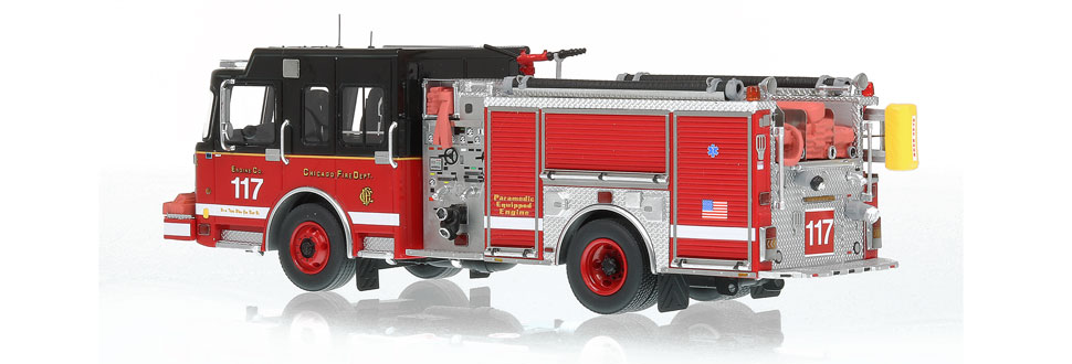 CFD Engine 117 is limited to 100 units!