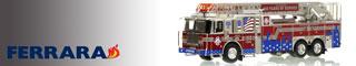 Shop Ferrera museum grade scale model fire trucks!