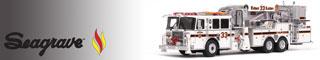 Shop Seagrave museum grade scale model fire trucks!