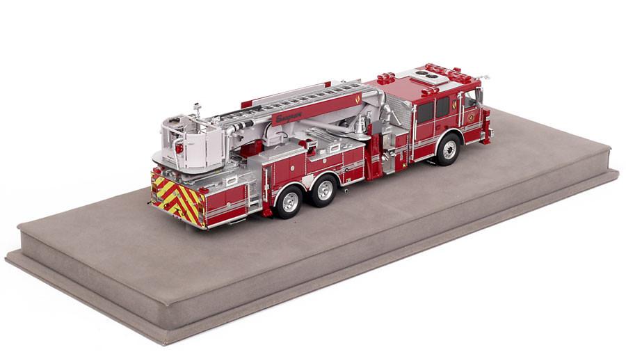 1:50 museum grade scale model