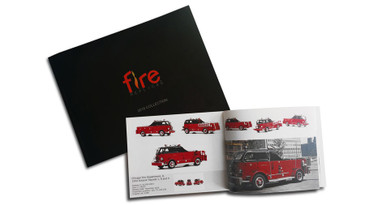 Fire Replicas 2016 Collection Book