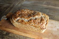 Vegan Multi-Grain Loaf (1 loaf)
