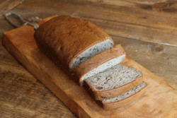 Dairy Free Banana Bread (1 loaf)