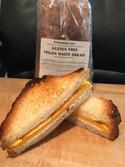 Vegan White Bread (1 loaf)