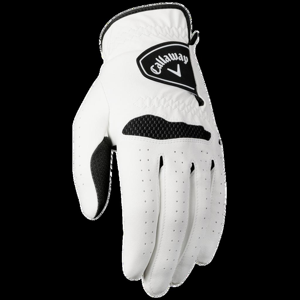 Callaway Golf Xtreme 365 Golf Gloves Left (Left Hand) 2-Pack