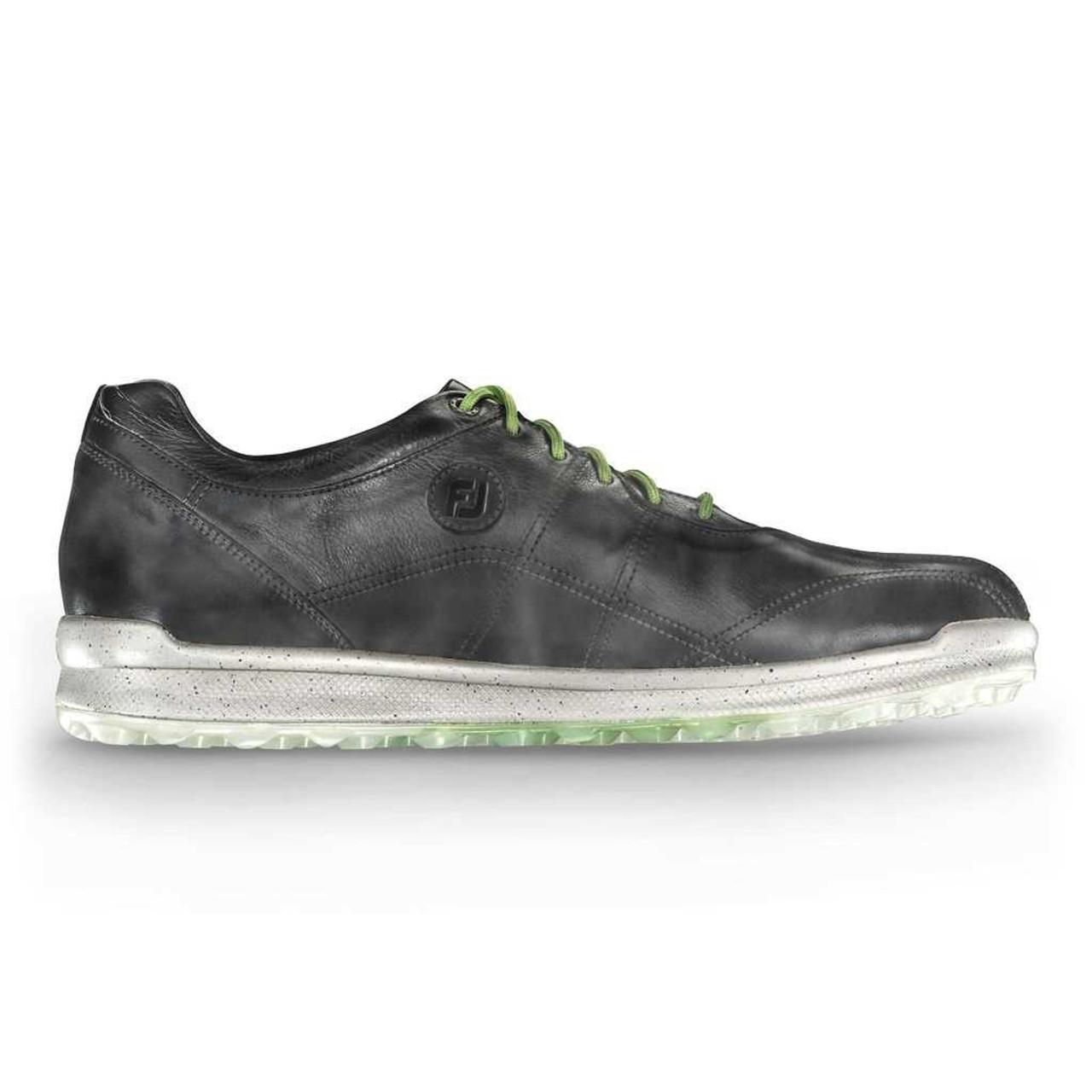 Footjoy Versaluxe Men S Spikeless Golf Shoes