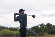 Tiger Woods joins the TaylorMade family