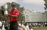 Here is everything we know about Tiger Woods comeback