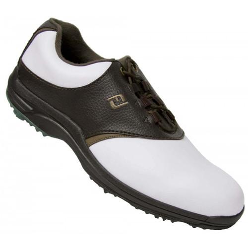 Footjoy Greenjoys Retro Men S Golf Shoes