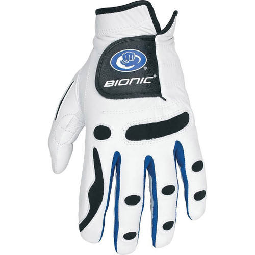 Bionic PerformanceGrip Men's CADET Golf Glove - Fits on Left Hand