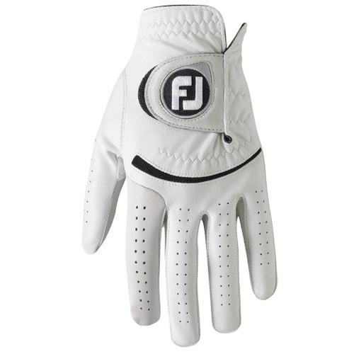 Footjoy SofJoy Slightly Blemished Men's Golf Glove - Fits on Left Hand