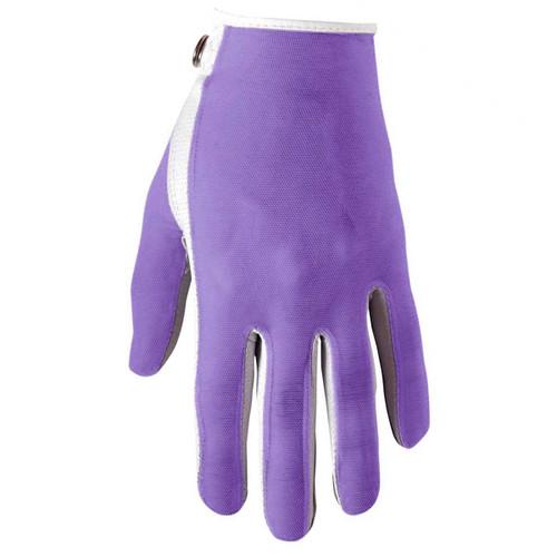FootJoy StaCooler Women's Golf Gloves Left Hand - Grape